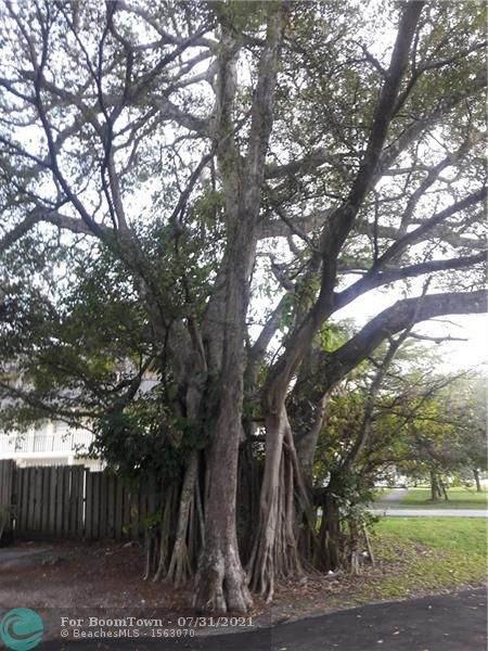 4240 NW 21st Ave, Oakland Park, FL 33309 (MLS #F10295214) :: Berkshire Hathaway HomeServices EWM Realty