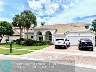 7398 Brunswick Cir, Boynton Beach, FL 33472 (#F10295452) :: Signature International Real Estate