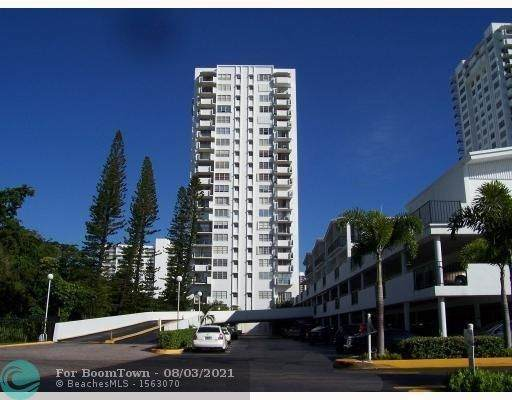 2780 NE 183rd St #512, Aventura, FL 33160 (#F10295482) :: DO Homes Group