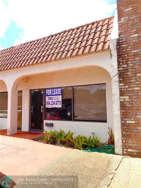 10910 Wiles Rd, Coral Springs, FL 33076 (MLS #F10295673) :: GK Realty Group LLC