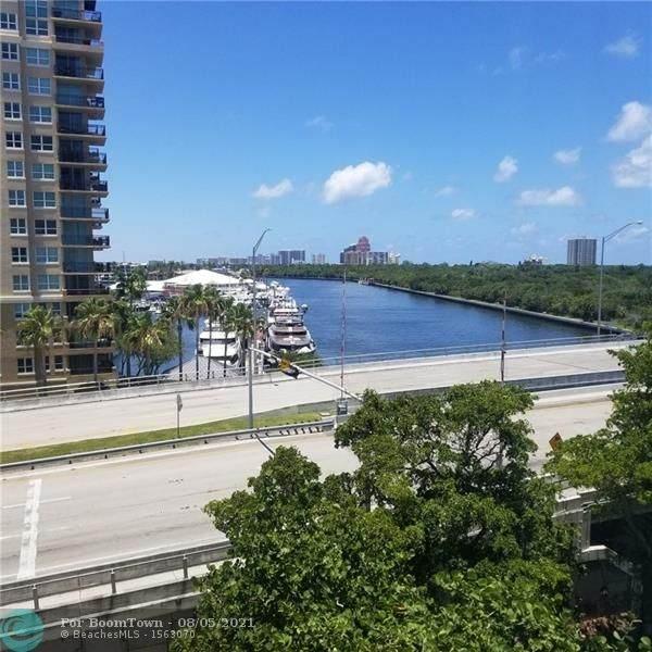 2670 E Sunrise Blvd #532, Fort Lauderdale, FL 33304 (#F10295723) :: The Power of 2   Century 21 Tenace Realty