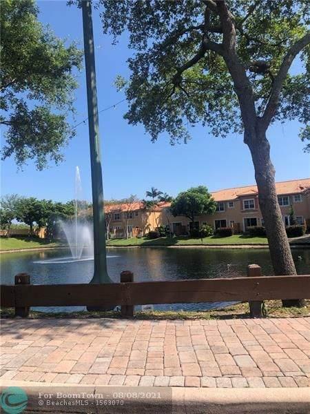 4909 N Harbor Isles Dr #5503, Fort Lauderdale, FL 33312 (MLS #F10296138) :: Castelli Real Estate Services