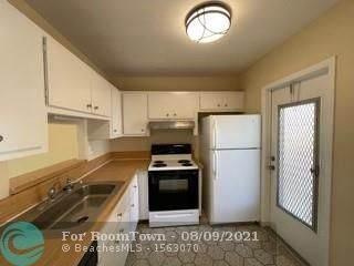 5051 W Oakland Park Blvd E212, Lauderdale Lakes, FL 33313 (#F10296205) :: Heather Towe   Keller Williams Jupiter