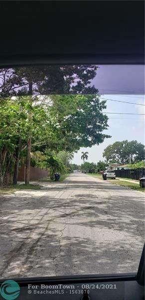 15161 NE 8th Ave, Miami, FL 33162 (MLS #F10297423) :: Castelli Real Estate Services