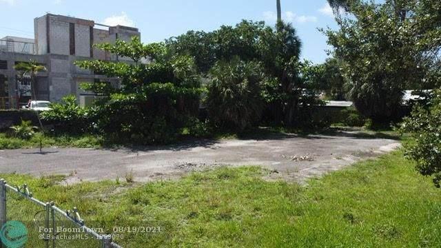 208 SE 9th St, Fort Lauderdale, FL 33316 (MLS #F10297620) :: Green Realty Properties