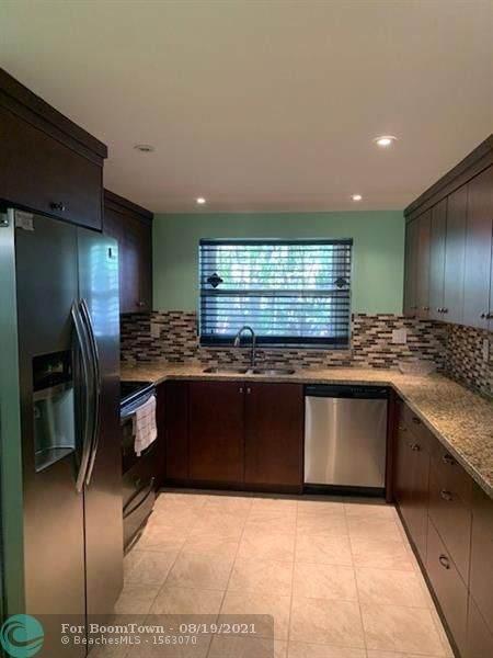9201 Sunrise Lakes Blvd #105, Sunrise, FL 33322 (MLS #F10297694) :: Green Realty Properties