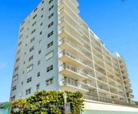 400 N Surf Rd #503, Hollywood, FL 33019 (#F10297757) :: Baron Real Estate