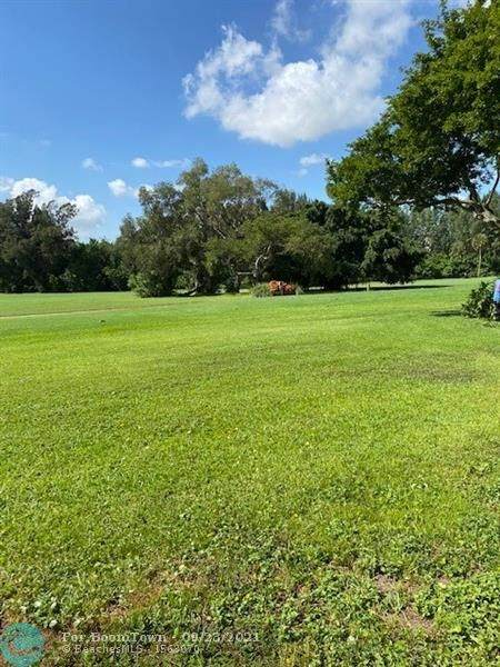3100 N Palm-Aire Drive #103, Pompano Beach, FL 33069 (#F10297805) :: Michael Kaufman Real Estate
