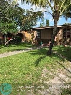 2120 Wilmington St, Opa-Locka, FL 33054 (#F10298085) :: The Reynolds Team | Compass