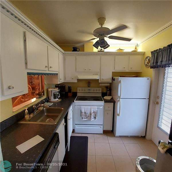 5100 NW 35th St #110, Lauderdale Lakes, FL 33319 (MLS #F10298228) :: The MPH Team