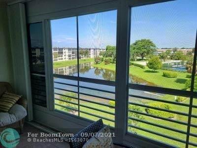 4015 Newcastle A A, Boca Raton, FL 33434 (#F10299781) :: Heather Towe   Keller Williams Jupiter