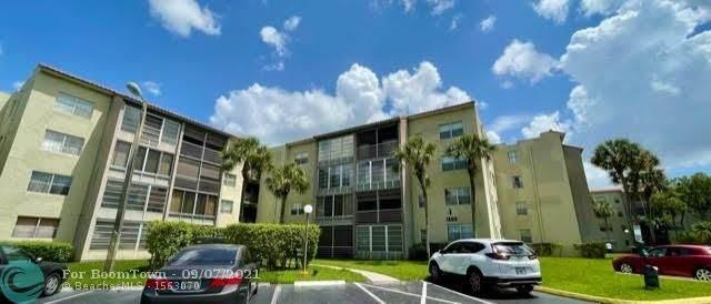 1800 SW 81 #1409, North Lauderdale, FL 33068 (#F10299793) :: Heather Towe   Keller Williams Jupiter
