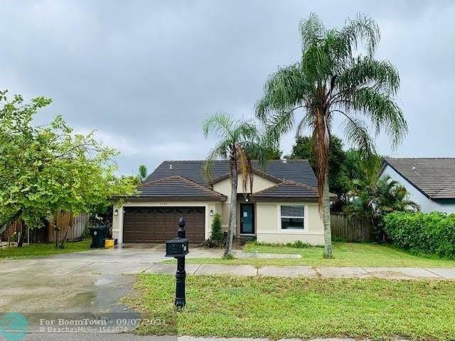 1400 SW 18th St, Boca Raton, FL 33486 (#F10299902) :: Baron Real Estate