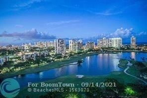 20355 NE 34th Ct #1728, Aventura, FL 33180 (MLS #F10300683) :: GK Realty Group LLC