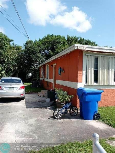 5625 Flagler St, Hollywood, FL 33023 (MLS #F10300848) :: Castelli Real Estate Services