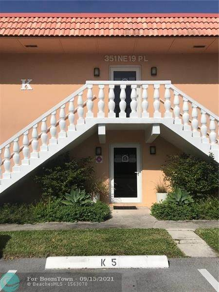 351 NE 19th Place K115, Wilton Manors, FL 33305 (#F10300909) :: The Rizzuto Woodman Team