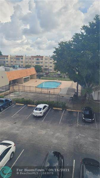 2401 NW 41st Ave #406, Lauderhill, FL 33313 (MLS #F10301043) :: GK Realty Group LLC