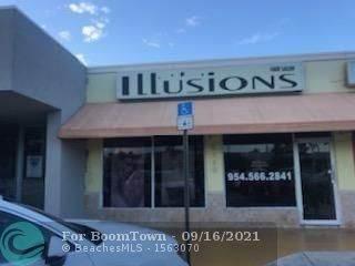 2769 E Oakland Park Blvd, Fort Lauderdale, FL 33306 (MLS #F10301049) :: GK Realty Group LLC