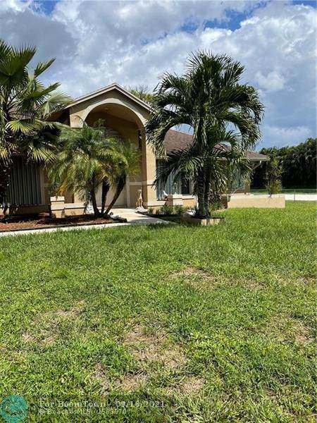 11035 66th St, West Palm Beach, FL 33412 (#F10301116) :: Ryan Jennings Group