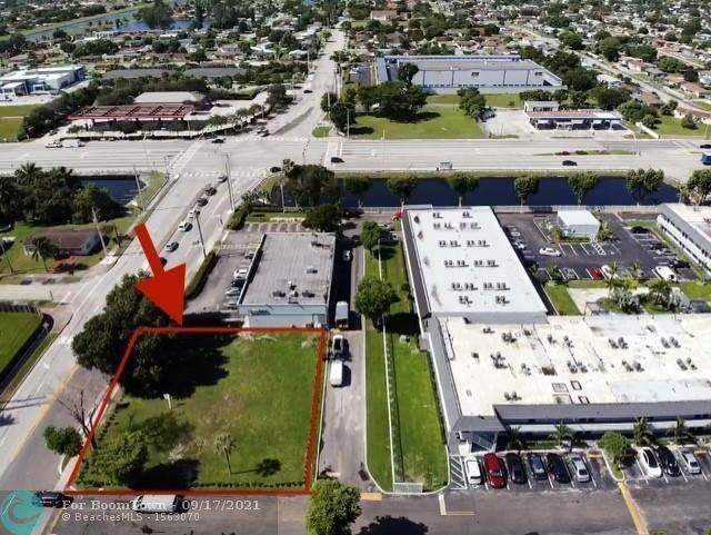 NW 27th Nw 207th, Miami Gardens, FL 33056 (#F10301200) :: Ryan Jennings Group