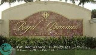 1245 SW 46 Ave #1209, Pompano Beach, FL 33069 (MLS #F10301380) :: Castelli Real Estate Services