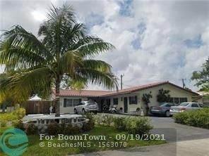4000 Woodside Dr #2, Coral Springs, FL 33065 (MLS #F10301385) :: The Teri Arbogast Team at Keller Williams Partners SW