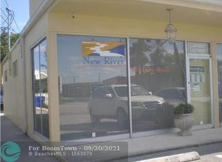 3920 Riverland Rd, Fort Lauderdale, FL 33312 (MLS #F10301511) :: Green Realty Properties