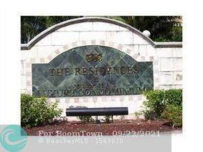 2120 W Preserve Way #208, Miramar, FL 33025 (MLS #F10301799) :: United Realty Group