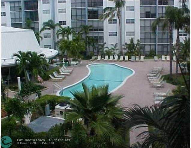 5321 NE 24th Ter #514, Fort Lauderdale, FL 33308 (#F10301803) :: The Power of 2 | Century 21 Tenace Realty
