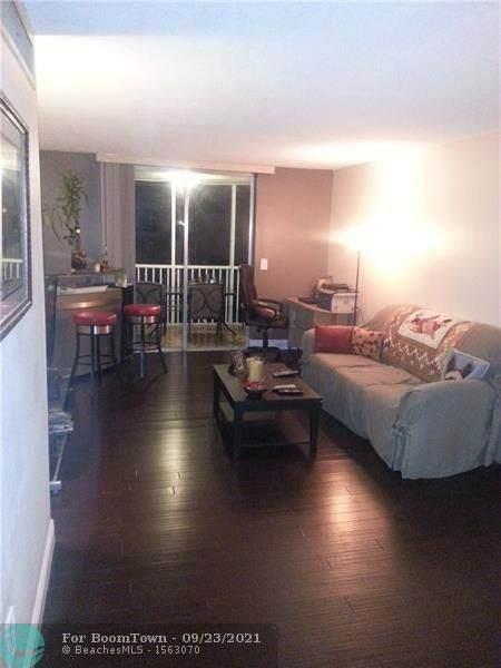 1700 NE 191st St #305, Miami, FL 33179 (MLS #F10301902) :: Berkshire Hathaway HomeServices EWM Realty