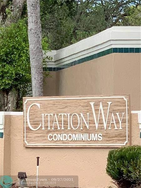 9799 Westview Dr #1025, Coral Springs, FL 33076 (MLS #F10302126) :: Adam Docktor Group