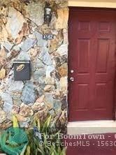 4162 SW 65th Ave #84, Davie, FL 33314 (MLS #F10302486) :: Green Realty Properties