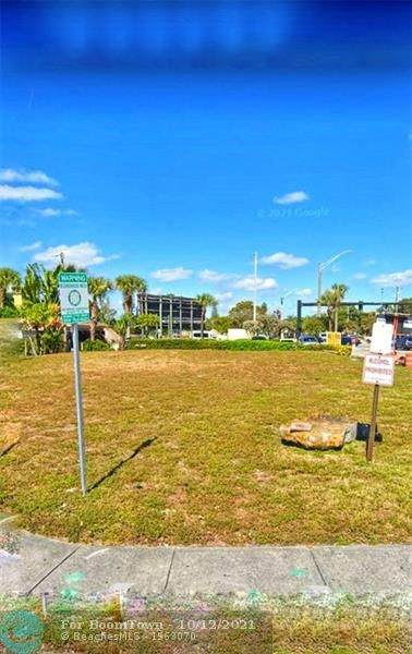NW 27th Ave, Fort Lauderdale, FL 33311 (#F10302847) :: The Rizzuto Woodman Team