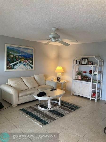 27 Richmond D #27, Deerfield Beach, FL 33442 (#F10302886) :: DO Homes Group