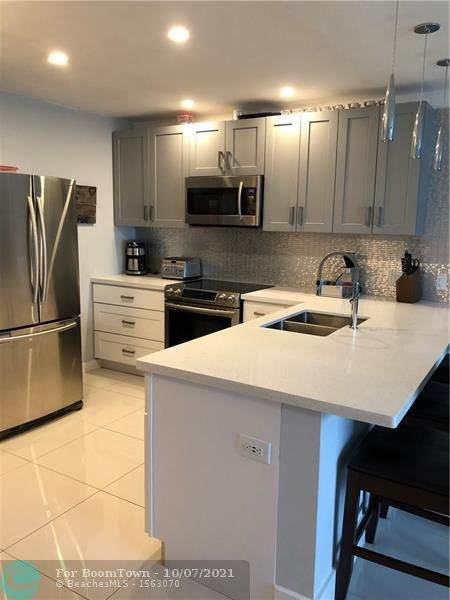 2701 Middle River Drive #3, Fort Lauderdale, FL 33306 (#F10303411) :: The Rizzuto Woodman Team