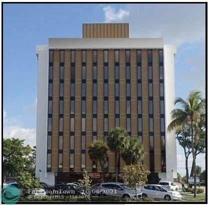 2929 E Commercial Blvd #203, Fort Lauderdale, FL 33308 (MLS #F10303575) :: The MPH Team