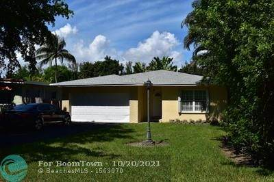 6239 SW 59th St, South Miami, FL 33143 (MLS #F10303706) :: The Mejia Group | LoKation Real Estate