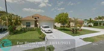 Pompano Beach, FL 33060 :: Castelli Real Estate Services