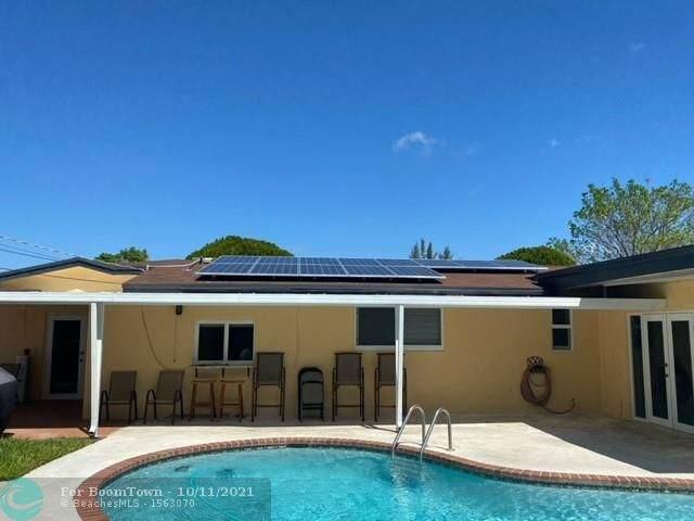 3810 SW 31st Street, West Park, FL 33023 (#F10304106) :: Posh Properties