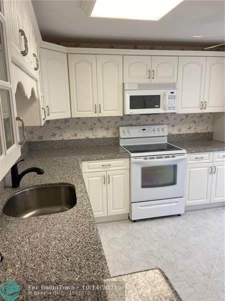 Coconut Creek, FL 33066 :: Green Realty Properties