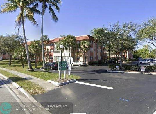 3060 Holiday Springs Blvd #207, Margate, FL 33063 (MLS #F10304577) :: THE BANNON GROUP at RE/MAX CONSULTANTS REALTY I