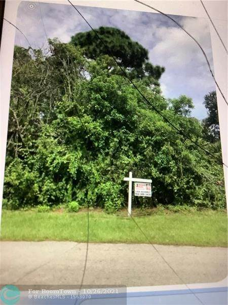 Port Saint Lucie, FL 34953 :: United Realty Group