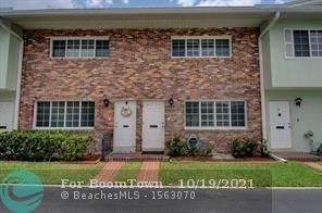 5400 N Ocean Blvd #3, Lauderdale By The Sea, FL 33308 (MLS #F10304832) :: Castelli Real Estate Services