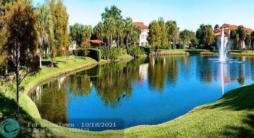 10749 Cleary Blvd #211, Plantation, FL 33324 (#F10304895) :: Posh Properties