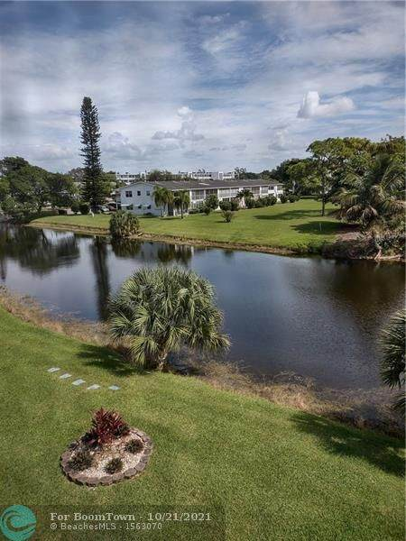 3012 Newport G #3012, Deerfield Beach, FL 33442 (MLS #F10305136) :: The Mejia Group   LoKation Real Estate