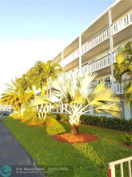 3023 Harwood C #3023, Deerfield Beach, FL 33442 (MLS #F10305181) :: GK Realty Group LLC