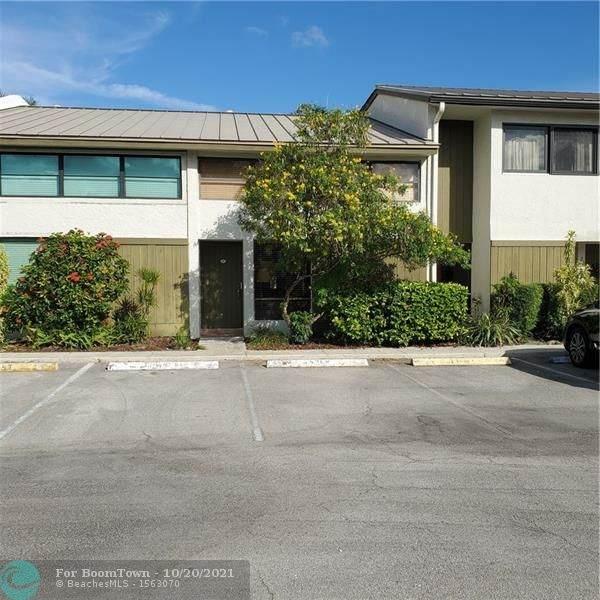 3900 NE 18th Ave #37, Oakland Park, FL 33334 (MLS #F10305263) :: The Mejia Group | LoKation Real Estate