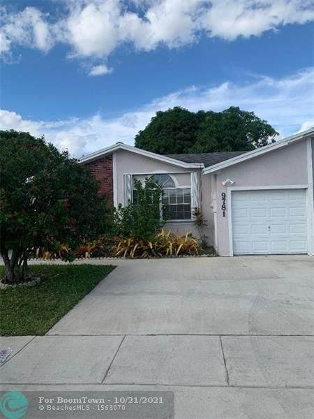 9781 W Heather Ln #9781, Miramar, FL 33025 (MLS #F10305327) :: The Mejia Group | LoKation Real Estate