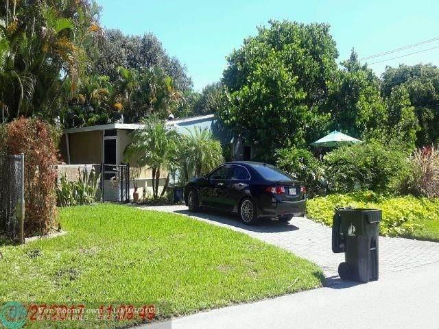 1791 NE 15th St, Fort Lauderdale, FL 33304 (#F10305331) :: Dalton Wade