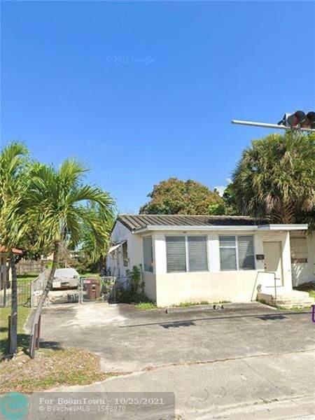 301 E 49, Hialeah, FL 33013 (#F10305460) :: Baron Real Estate